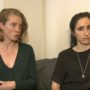 Lesbian Couple Attacked on London Bus Speak Out After 5th Teen is Arrested: WATCH