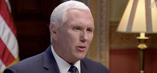 Mike Pence Refuses to Declassify Call with Ukrainian President
