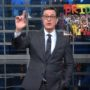 Stephen Colbert Rips Trump's Embassy Rainbow Flag Ban, Hails the Spirit of Pride Rebellion: WATCH