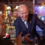 Joe Biden Stops by NYC's Stonewall Inn: WATCH