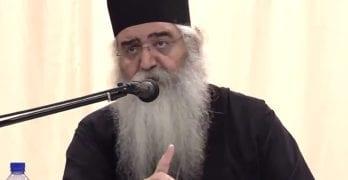 bishop cyprus
