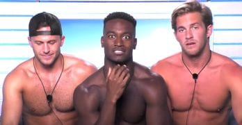 gay love island