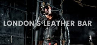 Backstreet, London's Longest-Running Gay Leather Bar, Saved from Bulldozer by Letter-Writing Campaign: 'It Saved My Life'