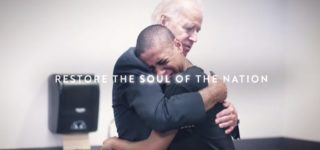 Joe Biden Says He's Ablest Candidate to Beat an 'Erratic, Vicious, Bullying President' in First Major Ad Buy: WATCH