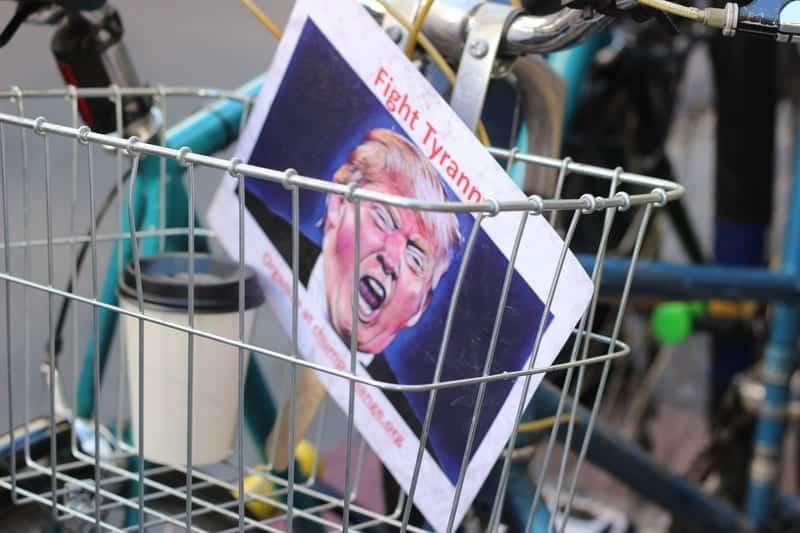 basket deplorable trump