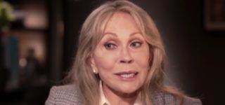Faye Dunaway Sued by Gay Personal Assistant, Says She Called Him 'Little Homosexual Boy' Before Firing Him