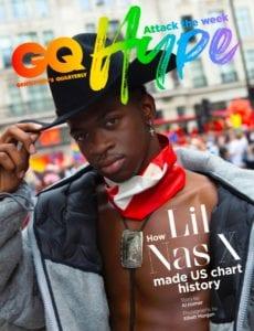 lil nas x gay man