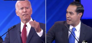 Julian Castro Responds to Accusations His Attacks on Joe Biden's Memory Went Too Far: WATCH