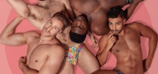 RuPaul's Drag Race UK Introduces its Pit Crew, er, 'Brit Crew'