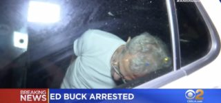 Prominent Democratic Donor Ed Buck Arrested, Charged with Running Meth Drug Den After Third Man Overdoses at His Home: WATCH