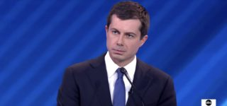 Debate Question Prompts Pete Buttigieg to Reflect on Decision to Come Out as Gay: WATCH