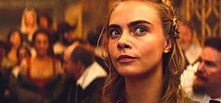 Cara Delevingne: Harvey Weinstein Told Me to 'Get a Beard' Because I'd 'Never Make it in the Industry as a Gay Woman'