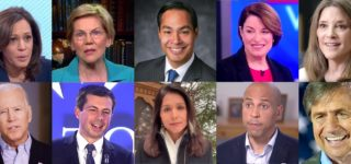 LGBTQ Presidential Forum in Iowa: Biden, Booker, Buttigieg, Castro, Gabbard, Harris, Klobuchar, Sestak, Warren, and Williamson — LIVE VIDEO