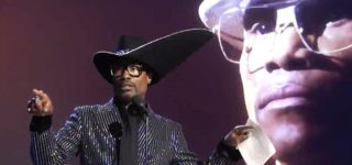 Billy Porter in Talks to Play the Fairy Godmother in Sony's Live-Action 'Cinderella'