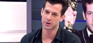 Mark Ronson Comes Out as Sapiosexual: WATCH