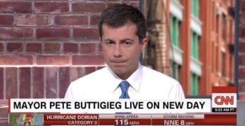 Pete Buttigieg sharpiegate