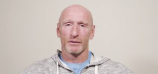 Rugby Legend Gareth Thomas Comes Out as HIV-Positive After Blackmail Threat: WATCH