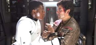 Finn and Poe Won't Be Romantically Involved in 'Rise of Skywalker' But JJ Abrams Says LGBTQ Fans Will Feel Represented
