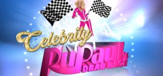 Get Ready for a Star-Studded 'Celebrity Drag Race'