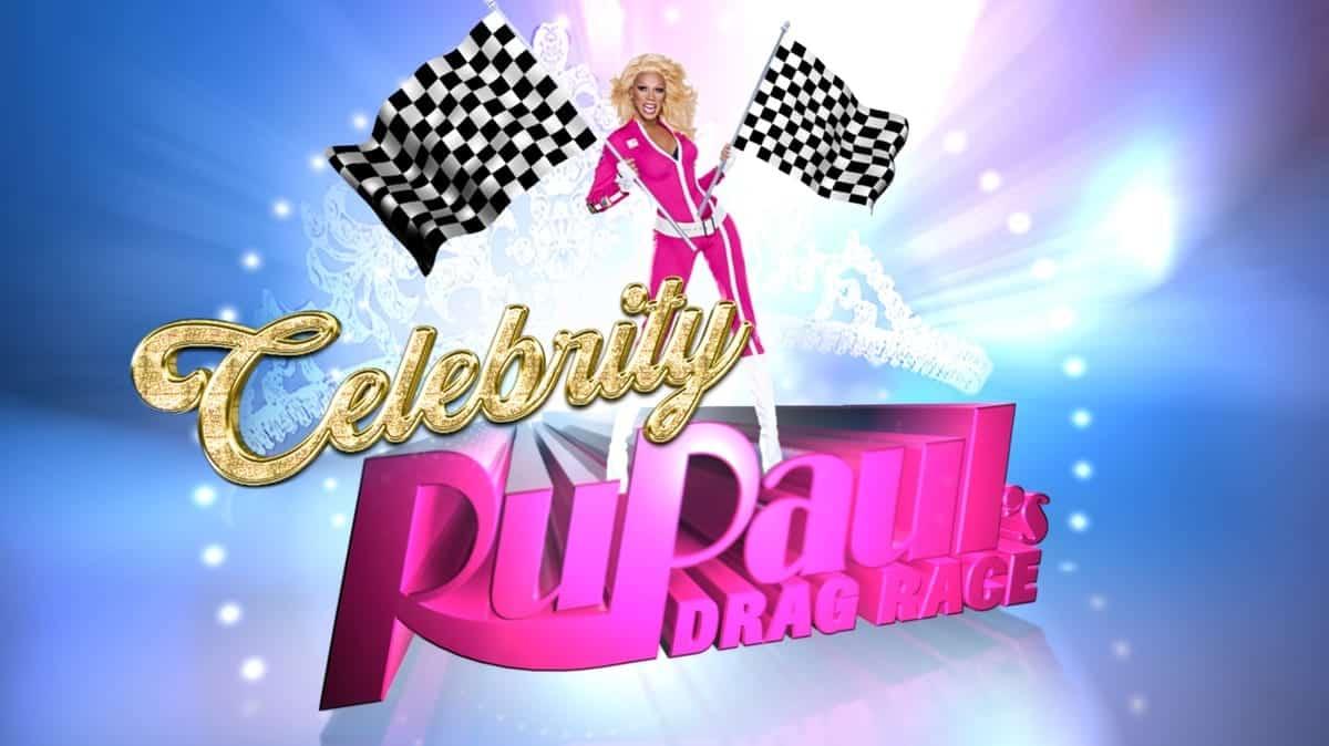 Celebrity Drag Race