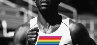 Olympic Gold Medalist Kerron Clement Comes Out as Gay: 'I Was Tired of Loving in the Dark'