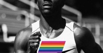 Kerron Clement gay