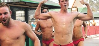 Stanford Swimmer Who Said He Was Kicked Off Team Because He's Gay Reveals 'Surface Reason' Behind His Expulsion