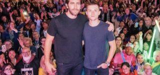 Jake Gyllenhaal Announces He's Marrying Tom Holland