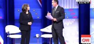 CNN's Chris Cuomo Apologizes for Gender Pronoun Joke at Equality Town Hall: WATCH