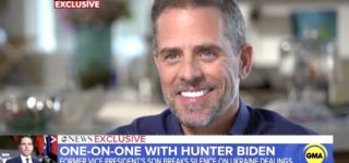Hunter Biden Compares Donald Trump Jr. to Prince Humperdinck from 'The Princess Bride' in Wide-Ranging Interview: WATCH