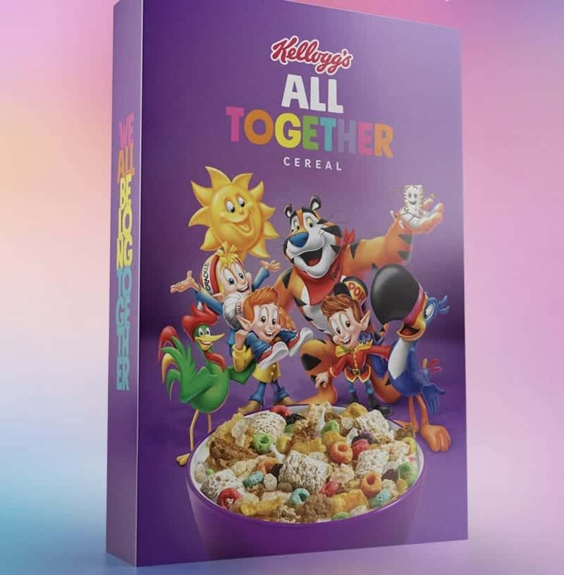 all together cereal kelloggs