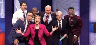 Billy Porter, Lin Manuel-Miranda, and Woody Harrelson Slay SNL's LGBTQ Equality Town Hall: WATCH
