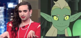 Nonbinary Performer and Author Jacob Tobia to Play Nonbinary Character 'Double Trouble' in Netflix's 'She-Ra and the Princesses of Power'