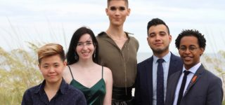 Seth Owen, the HS Valedictorian Disowned by His Parents for Being Gay, is Now Helping These LGBTQ Kids with Similar Stories Through College: WATCH