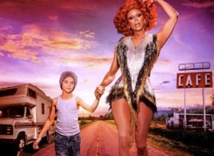aj and the queen rupaul