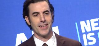 Sacha Baron Cohen ADL Speech Blasts Mark Zuckerberg in Blistering Rebuke of Hate-Facilitating 'Propaganda' Platforms: WATCH
