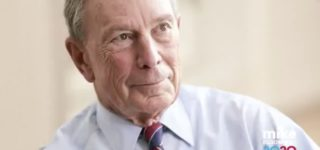 Michael Bloomberg to Donate $10 Million to Vulnerable House Democrats