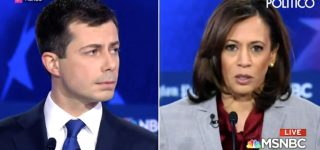 Pete Buttigieg Fields Question About Outreach to Black Voters in Dem Debate: 'I Do Have the Experience of Feeling Like a Stranger in My Country' — WATCH