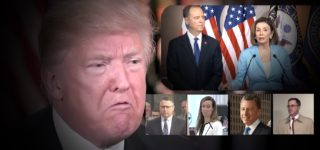 Trump Impeachment Hearings Day 3: Jennifer Williams, Alexander Vindman, Kurt Volker, Tim Morrison — LIVE VIDEO