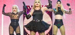 'RuPaul's Drag Race UK' Gives Us a B*Witching Ode to Girl Groups [RECAP and RANKINGS]