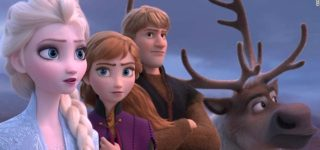 Elsa Apparently Won't Be Coming Out as Gay in 'Frozen 2'