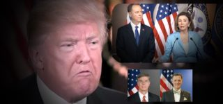Trump Impeachment Hearings Day One: LIVE VIDEO