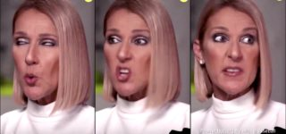 Celine Dion Sings About Peanut Butter and We Are Not Worthy: WATCH