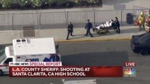 Santa Clarita shooting