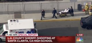 One Dead, Several Injured in Mass Shooting at High School in Santa Clarita, California