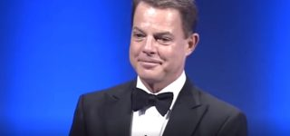 Shepard Smith Gets Standing Ovation After Announcing $500,000 Donation to Group Dedicated to Defending Free Press Worldwide: WATCH