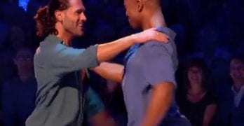 strictly come dancing same-sex couples