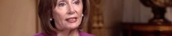 Nancy Pelosi on Trump's Yovanovitch Twitter Attack: He's an 'Imposter' in an Office Way Over His Head, So He Has to Diminish Everyone Else' — WATCH