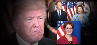 Trump Impeachment Hearings Day Two – Marie Yovanovitch: LIVE VIDEO