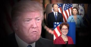 Marie Yovanovitch impeachment